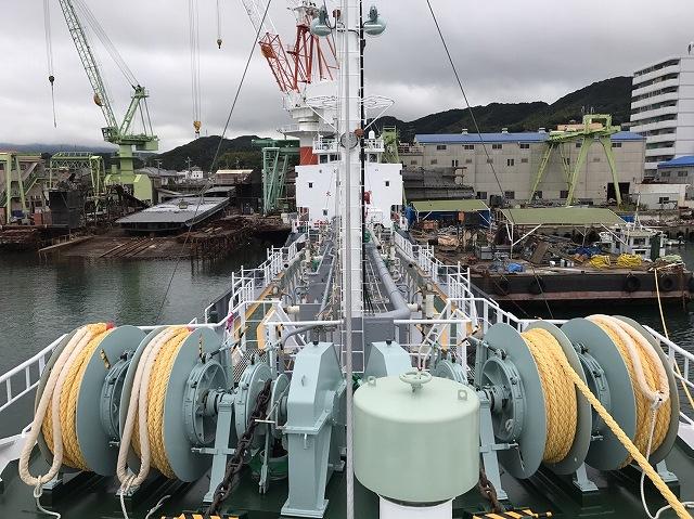 S365 第15啓陽丸 浦共同造船所_171010_0028
