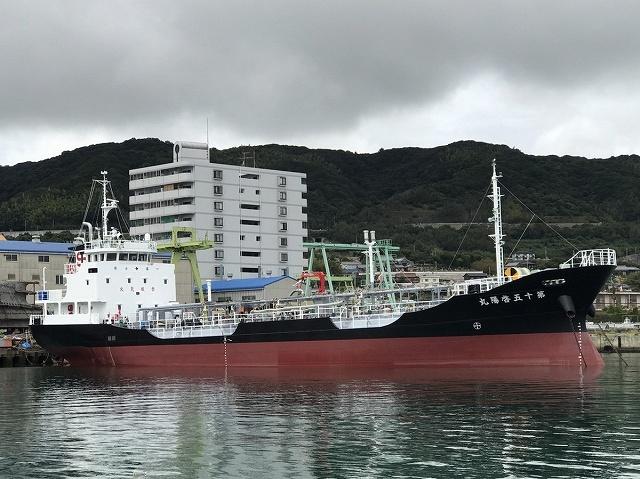 S365 第15啓陽丸 浦共同造船所_171010_0032-1
