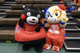 1/14(日)Bリーグオールスターゲーム2018 in 熊本のまとめ