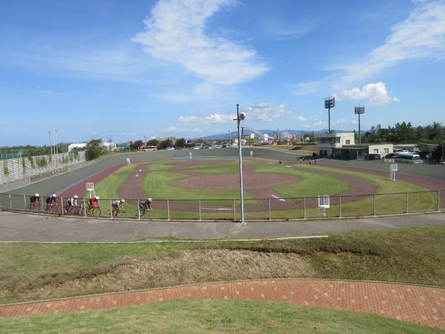 石川県立自転車競技場