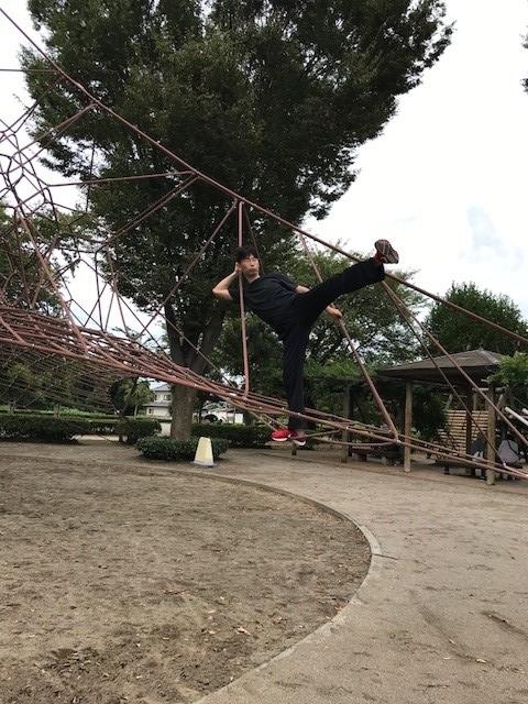 誕生日公園2