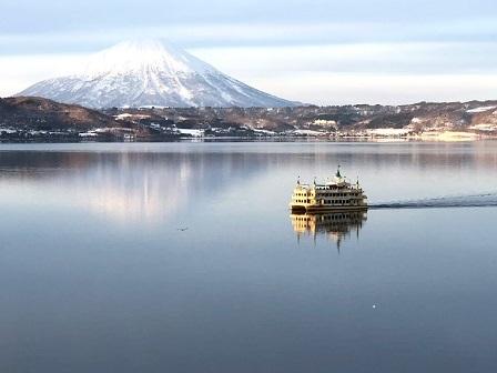 2018 洞爺湖