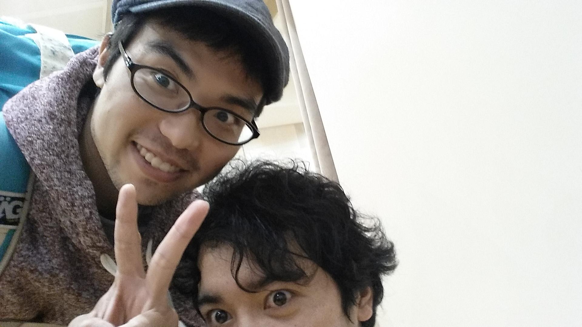 "ON AIR#3825 ""Mitsukuni"""