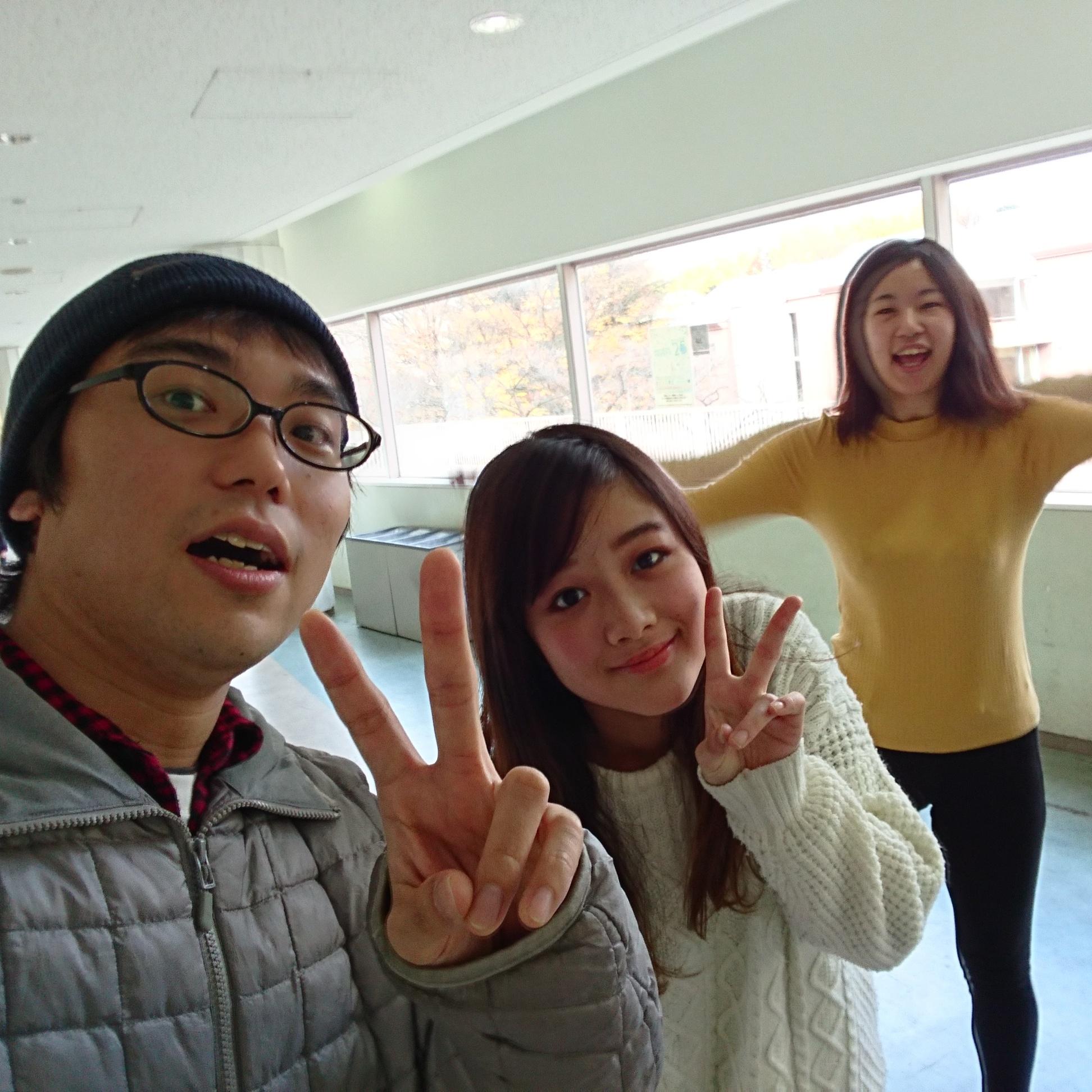 "ON AIR#3870 ""Kitazawa Town"""