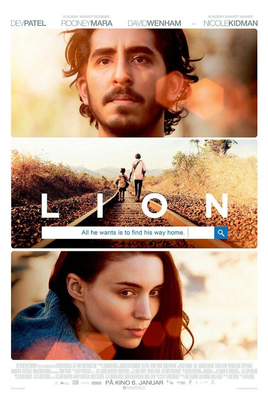 "ON AIR#3875 ""LION(2016)"""