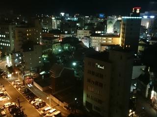 ホテルJA LCITY長野