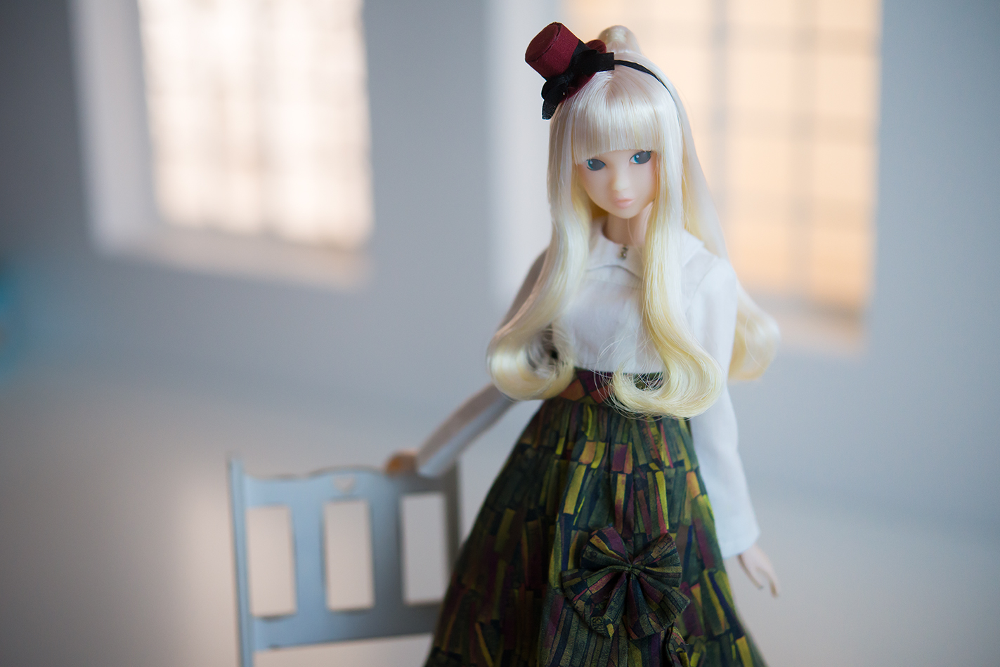 Today's momoko 1701