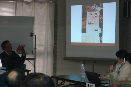 トキワ荘塾15伴俊男さん 「アドルフに告ぐ」制作風景