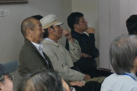 トキワ荘塾21 古徳稔さん