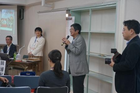 トキワ荘塾23 小室裕一さん