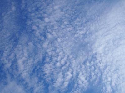 s-うろこ雲