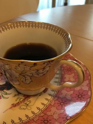 s-コーヒーブレイク