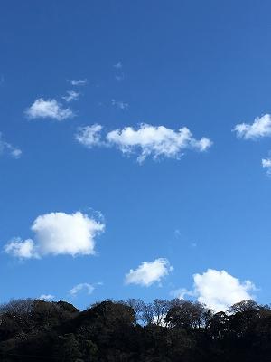 s-湘南の空