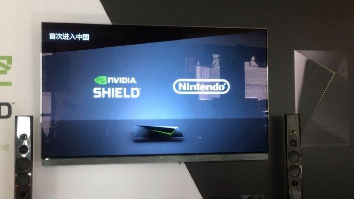 NVIDIA、中国NVIDIA Shield向けにWii、GCなどの任天堂ゲームを配信