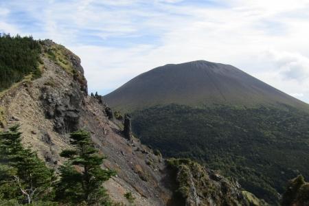 170930湯の平~Jバンド~黒斑山 (13)s