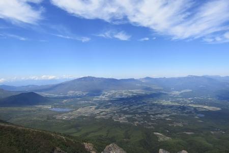 170930湯の平~Jバンド~黒斑山 (40)s