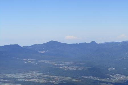 170930湯の平~Jバンド~黒斑山 (42)s