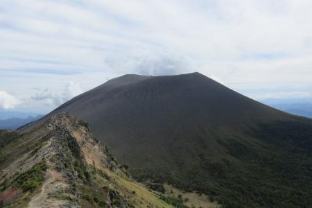 170930湯の平~Jバンド~黒斑山 (49)s