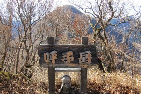 171125越前岳(愛鷹山) (29)s