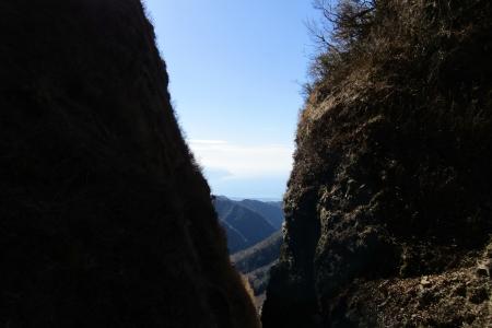 171125越前岳(愛鷹山) (35)s