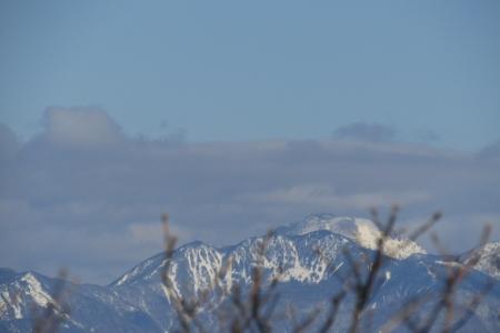 171222矢筈山~モロコシ山~子双山~鈴ヶ岳 (39)s