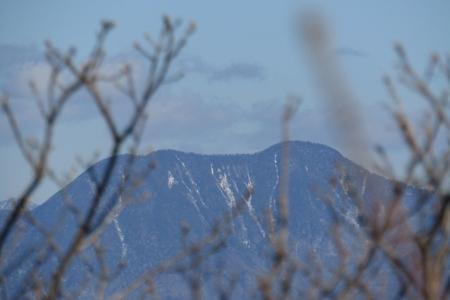 171222矢筈山~モロコシ山~子双山~鈴ヶ岳 (40)s