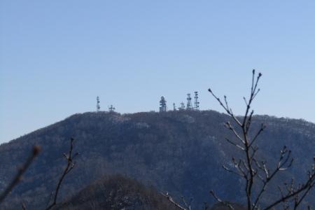 171222矢筈山~モロコシ山~子双山~鈴ヶ岳 (41)s