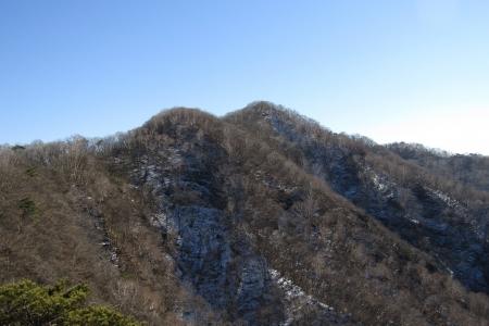 171222矢筈山~モロコシ山~子双山~鈴ヶ岳 (49)s
