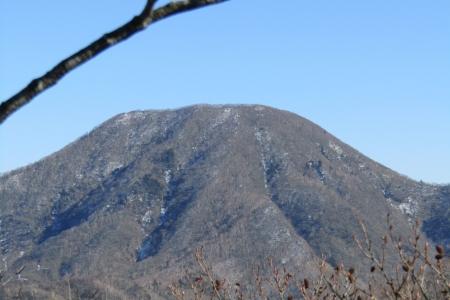 171222矢筈山~モロコシ山~子双山~鈴ヶ岳 (51)s