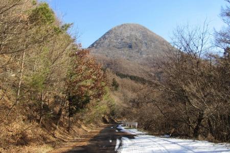 171222矢筈山~モロコシ山~子双山~鈴ヶ岳 (55)s