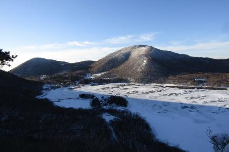 180107黒檜山~小地蔵岳 (4)s