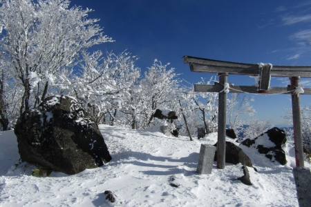 180107黒檜山~小地蔵岳 (24)s