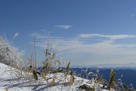 180107黒檜山~小地蔵岳 (30)s