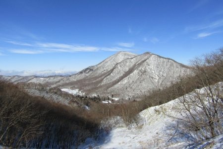 180107黒檜山~小地蔵岳 (56)s