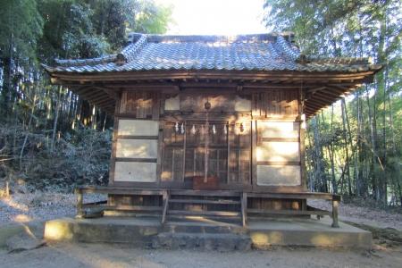 180114官ノ倉山縦走 (3)s