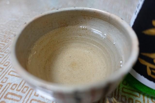 1 雪の茅舎 山廃純米 (5)