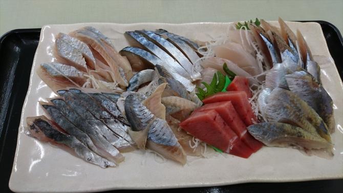 かねしげ鮮魚店4