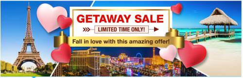 getway sale