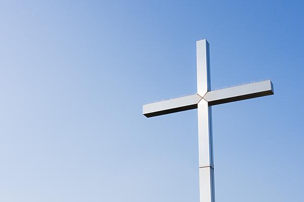 愛知牧場十字架