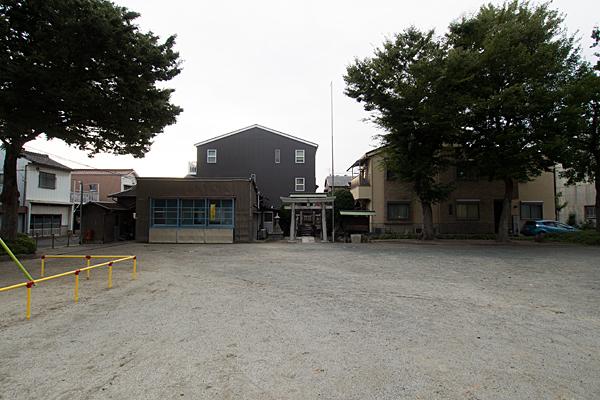 西野熱田社
