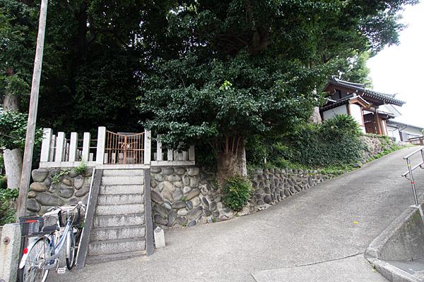 呼続2秋葉神社