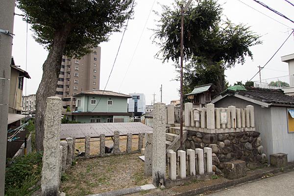 呼続1秋葉神社