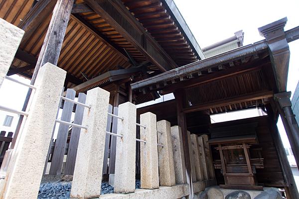 幡野神社境内社