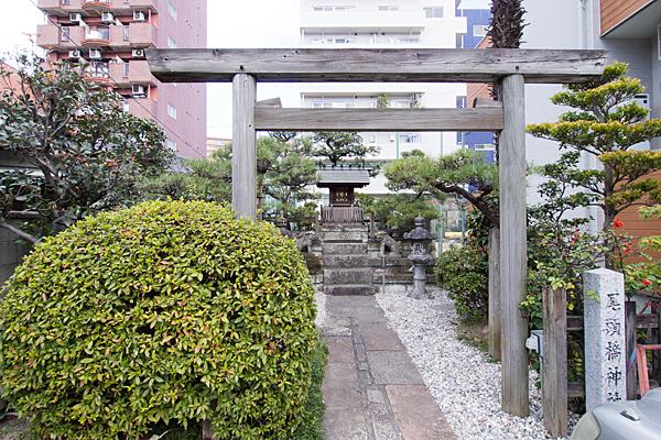 尾頭橋神社