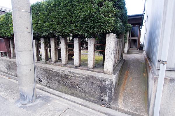 玉船町金山神社