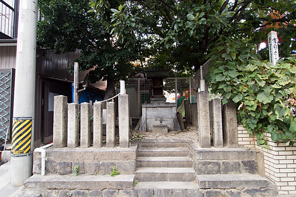 呼続3秋葉神社