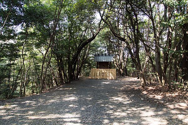 氷上姉子神社神明社