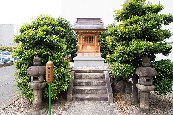 少彦名神社本社