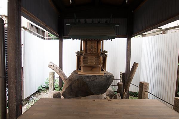 正木秋葉神社本社