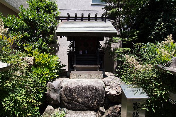 七本松神社本社